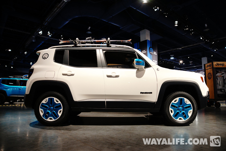 2015 Jeep Renegade Lift Kit | Autos Post
